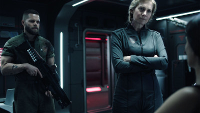 The Expanse 03x12 : Congregation- Seriesaddict